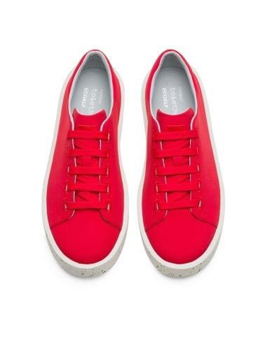 Camper Sneakers Kırmızı